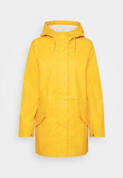 Vero Moda - VMSHADYLOA  - Parka - yolk yellow