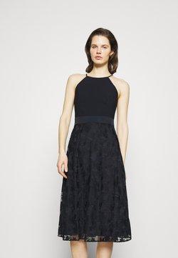 Esprit Collection - DRESS - Cocktailkleid/festliches Kleid - navy