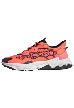 adidas Originals - OZWEEGO SHOES - Sneaker low - orange