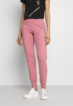 EA7 Emporio Armani - TROUSER - Jogginghose - pink