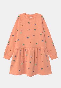ARKET - Vestido informal - orange dusty light