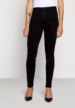 CLOSED - BAKER  - Slim fit jeans - black
