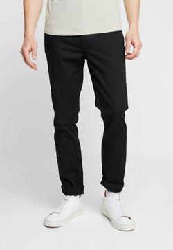 GAP - Slim fit jeans - true black