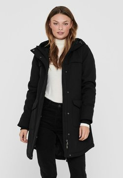 ONLY - Parka - black
