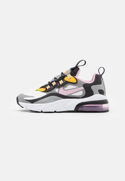 Nike Sportswear - AIR MAX 270 - Baskets basses - particle grey/light arctic pink/dark sulfur/black/white