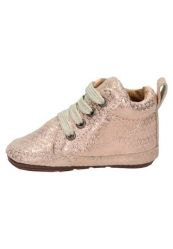 Nelson Kids - Sneaker high - rose goud