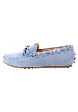 PRIMA MODA - VADO  - Chaussures bateau - blue