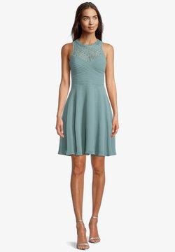 Vera Mont - Cocktailkleid/festliches Kleid - turquoise