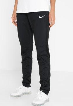 Nike Performance - DRY PANT  - Jogginghose - black/black/white