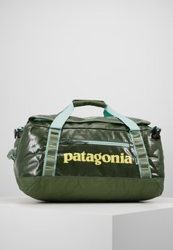 Patagonia - BLACK HOLE DUFFEL 40L - Sporttasche - camp green
