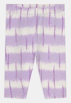 GAP - TODDLER GIRL SUMMER CROP - Shorts - purple