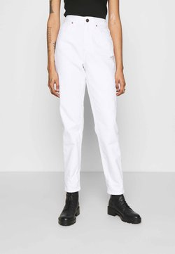 BDG Urban Outfitters - MOM  - Jeans Relaxed Fit - optic white