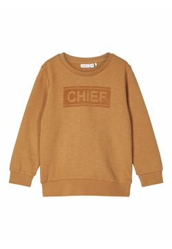 Name it - Sweater - medal bronze