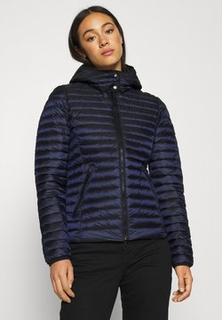 Superdry - CORE - Daunenjacke - darkest navy
