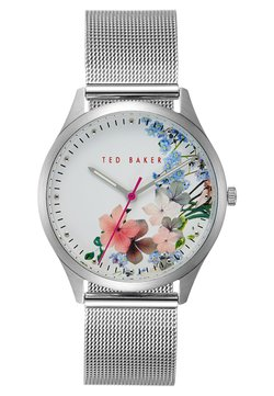 Ted Baker - BELGRAVIA - Montre - silver-coloured