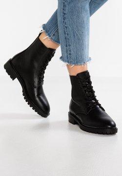 Even&Odd - Veterboots - black