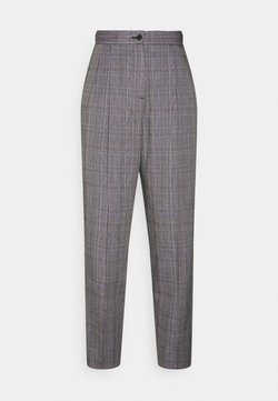 PS Paul Smith - WOMENS TROUSERS - Stoffhose - grey