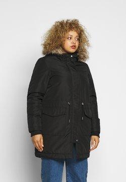 JUNAROSE - by VERO MODA - JRZINNA  - Winter coat - black