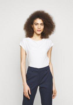 WEEKEND MaxMara - MULTID - T-Shirt basic - weiss