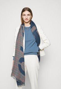 CLOSED - Sweatshirt - commodore blue