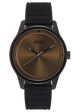 HUGO - MOVE CASUAL - Montre - khaki