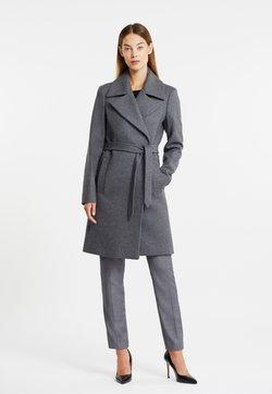 CVRD - Halflange jas - grey