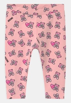 MOSCHINO - Legging - pink