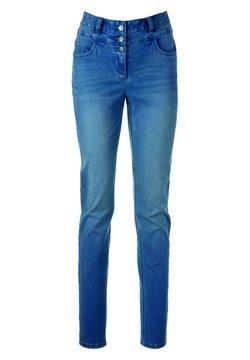 MADELEINE - Jeans Slim Fit - bleached