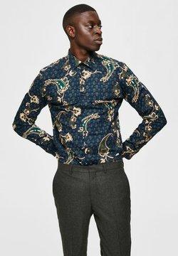 Selected Homme - REGULAR FIT  - Camicia elegante - sky captain
