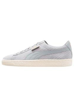 Puma - CLASSIC PERFORATION - Baskets basses - quarry/whisper white