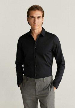 Mango - EMOTION - Camicia elegante - schwarz