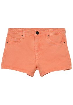O'Neill - Jeansshort - oranje