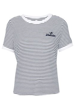 Hollister Co. - T-Shirt print - navy