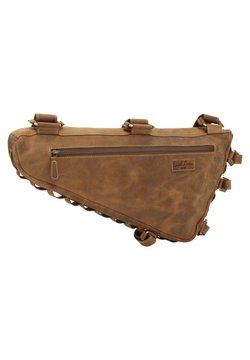 Gusti Leder - Sporttasche - brown