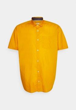 s.Oliver - KURZARM - Hemd - yellow