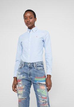 Polo Ralph Lauren - OXFORD KENDAL SLIM FIT - Button-down blouse - blue
