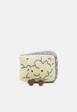 Jellycat - AMUSEABLE BLUE CHEESE UNISEX - Peluche - white