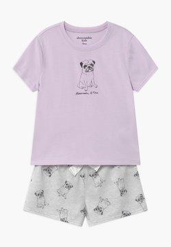 Abercrombie & Fitch - Pyjamas - lilac