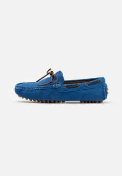 Pier One - Mocassins - royal blue