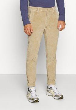 Levi's® - STD II - Pantalon classique - sand/beige