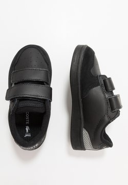 Lacoste - MASTERS CUP - Baskets basses - black