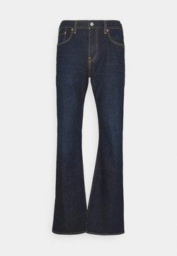 Levi's® - 527 - Bootcut-farkut - dark-blue denim