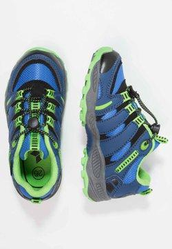 LICO - FREMONT - Sneakers laag - blau/grün