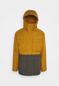 Volcom - RENTON - Winterjacke - golden brown