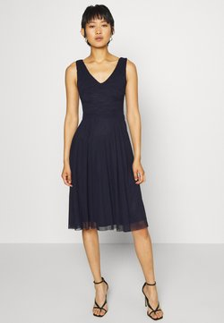 Anna Field - Cocktailkleid/festliches Kleid - evening blue