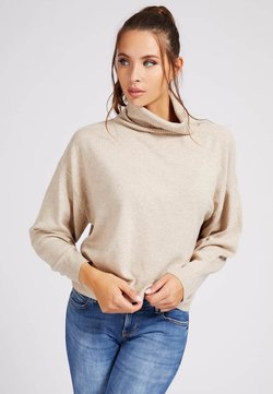 Guess - Pullover - creme