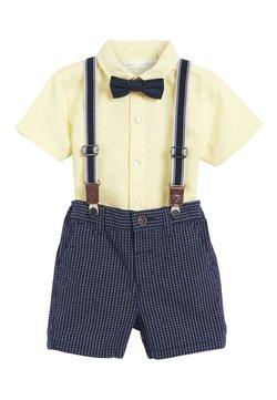 Next - SET  - Shorts - yellow