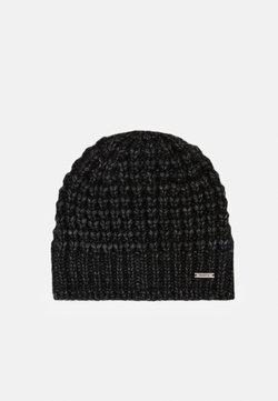 Barts - AMMELIE BEANIE - Mütze - black