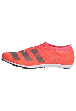 adidas Performance - ADIZERO AMBITION SPIKES - Spikes - pink