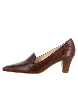 Evita - PATRIZIA - Pumps - brown